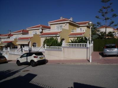 LPERL450: Villa in Benijófar