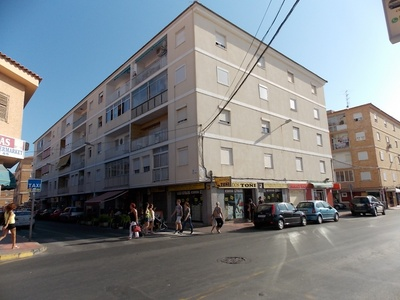 LPPLA122: Apartment in Torrevieja