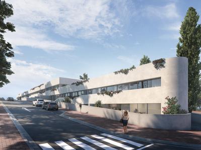 LPSAM102: Apartment in Los Balcones