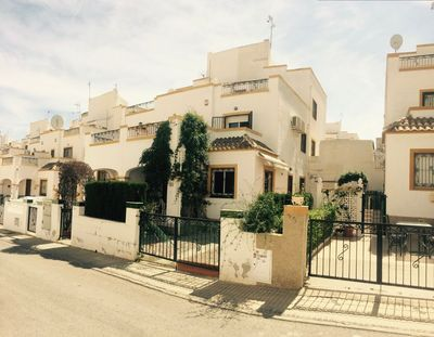 LPFIS102: Townhouse in Orihuela Costa