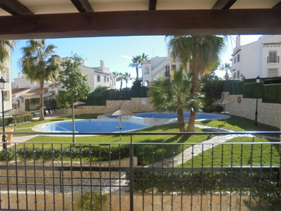 LPERL453: Apartment in Villamartin