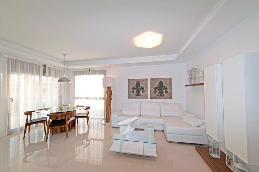 Doña Pepa Alicante Villa 365000 €