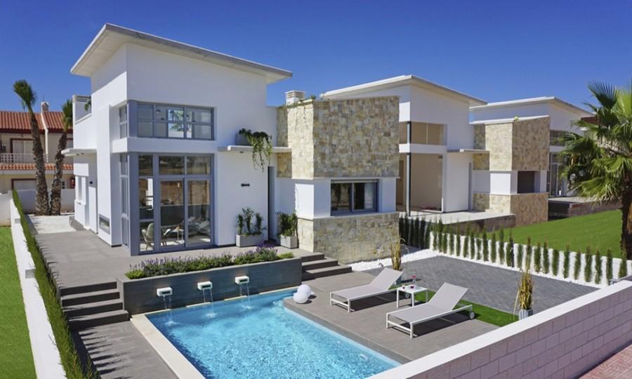 Villa For sale Ciudad Quesada