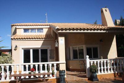 LPBMS479: Villa in Playa Honda