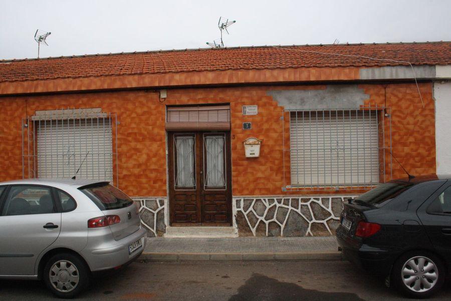 lpbms480: Townhouse in LOS BELONES MURCIA.