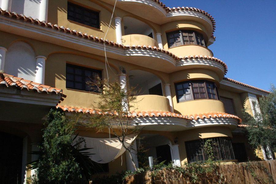 lpbms482: Apartment in LOS URRUTIAS MURCIA.