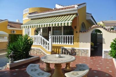 LPPTH118: Villa in Ciudad Quesada