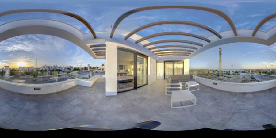 Rojales Alicante Villa 495400 €