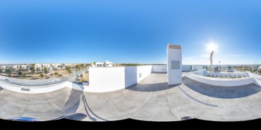 Rojales Villa For sale 495400 €