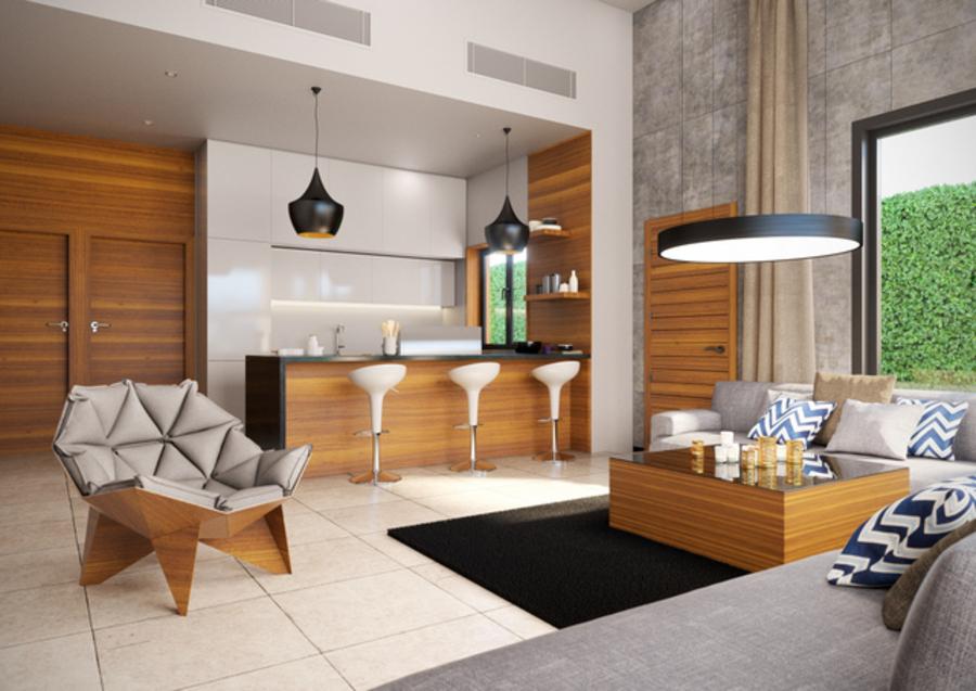 Rojales 4 Bedroom Villa