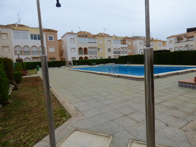 LPPRS110: Apartment in Torrevieja