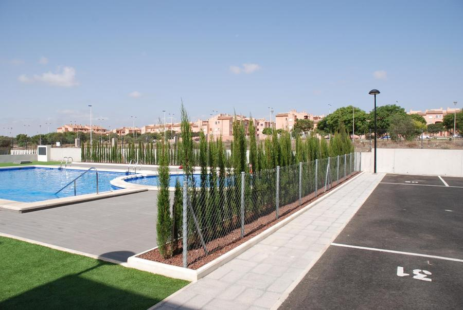 LPURM102: Apartment for sale in Aguas Nuevas