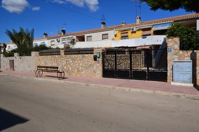 LPGSS106: Apartment in Alicante