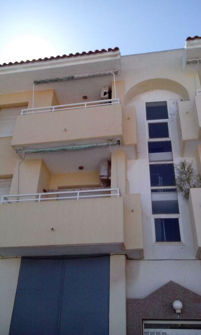 lpbms493: Apartment in LOS NIETOS MURCIA.