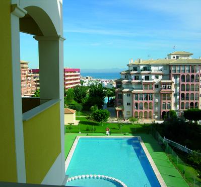 LPOLI138: Apartment in La Mata
