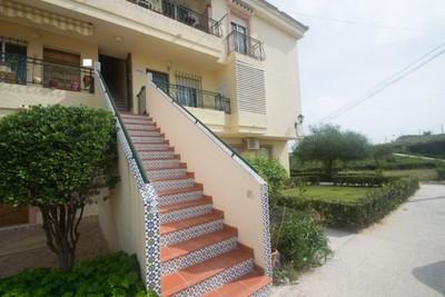 LPTIM102: Apartment in Torrevieja
