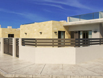LPPAL104: Terraced property for sale in Rojales