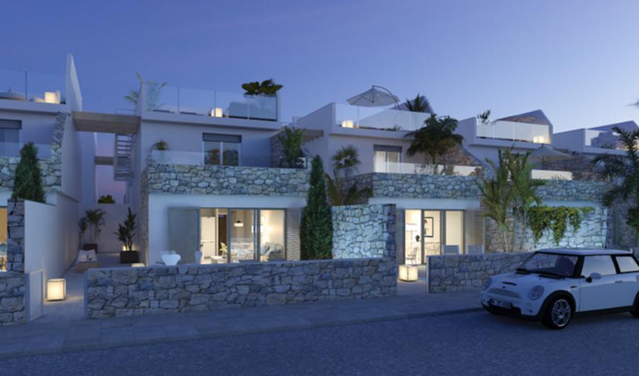 Los Alcázares  Apartment 236000 €
