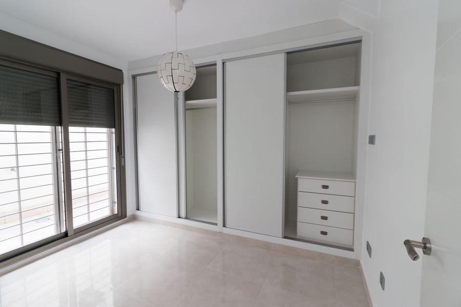 4 Bedroom Apartment Los Alcázares