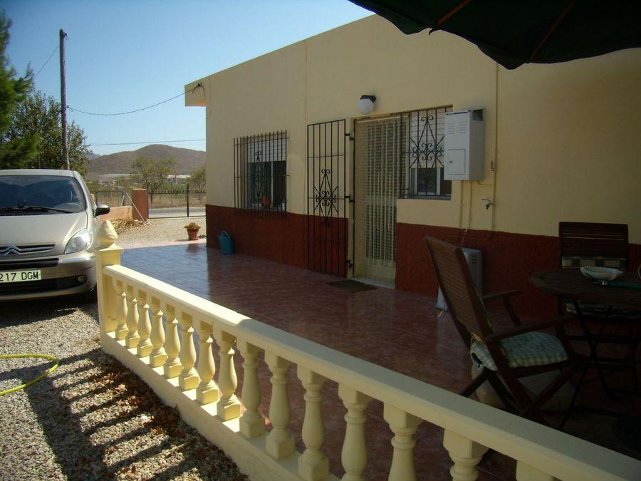 Tallante Murcia Finca 157494 €