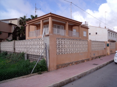 LPERL460: Villa in La Rosaleda