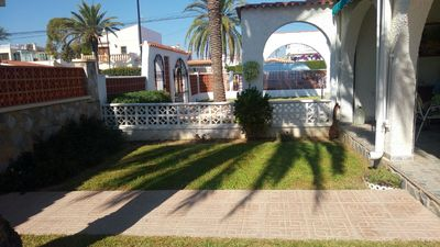 LPMEL119: Villa in Torrevieja