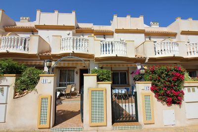 LPCOM111: Townhouse in Cabo Roig