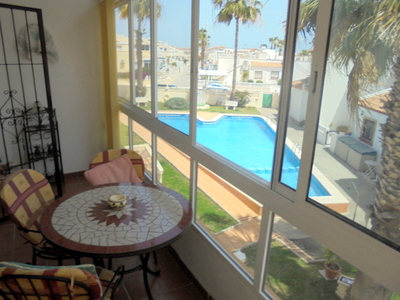 LPERL462: Apartment in Playa Flamenca
