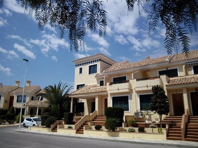 LPDAY104: Semi Detached in Campoamor Golf