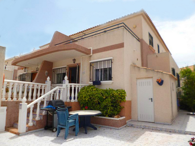 LPSMA125: Townhouse in Cabo Roig