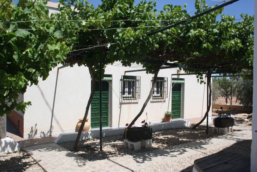lpbms510: Villa in CUESTA BLANCA MURCIA.