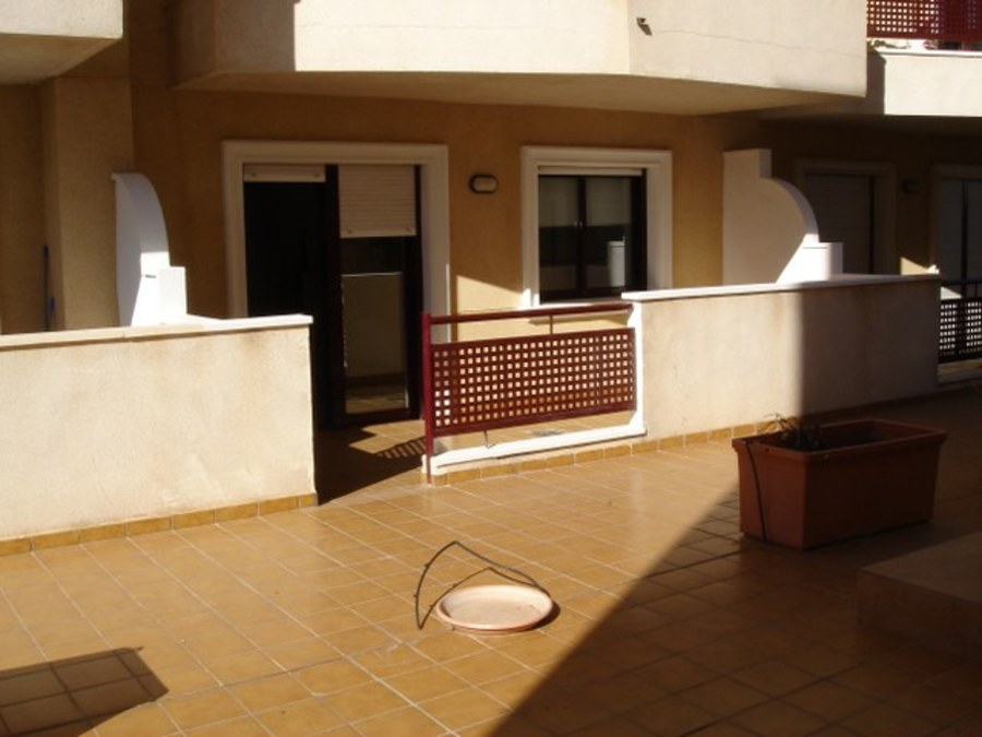 Cabo Roig 2 Bedroom Apartment