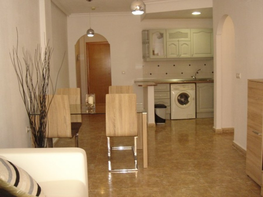 Cabo Roig Apartment For sale 110000 €
