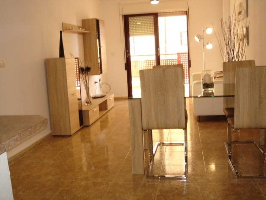 For sale Cabo Roig Apartment