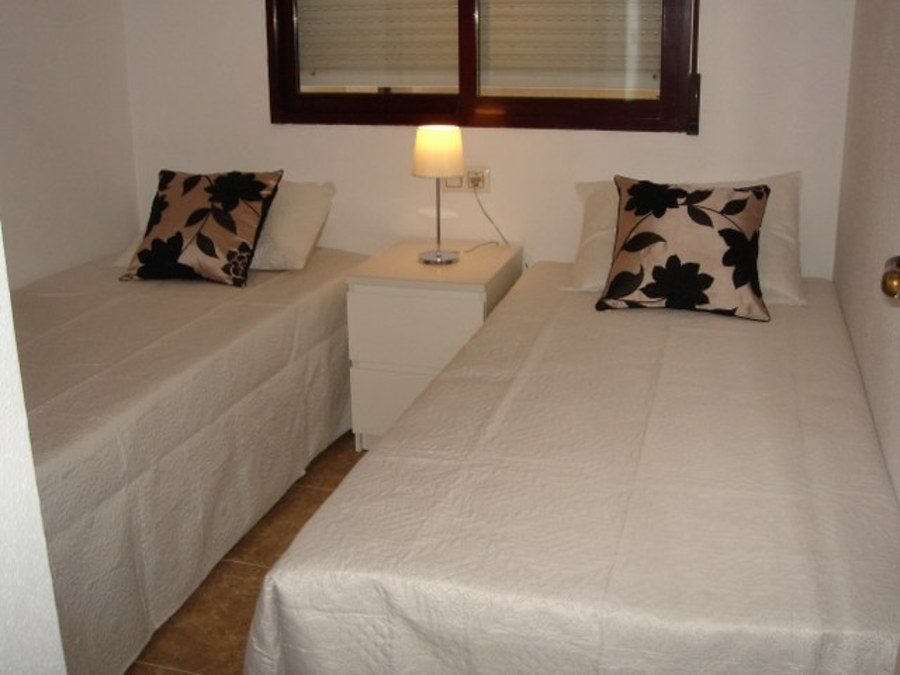 2 Bedroom Apartment Cabo Roig