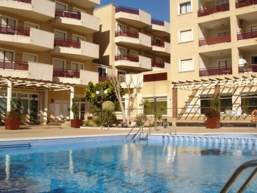 Cabo Roig Alicante Apartment 110000 €