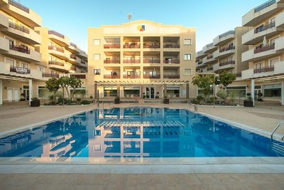 LPPRO181: Apartment in Cabo Roig