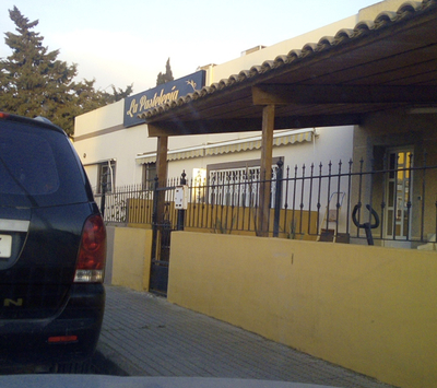 kf943585: Commercial Unit in Los Alcazares