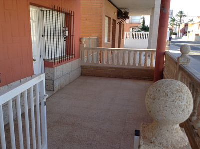 kf940646: Bungalow in Los Urrutias