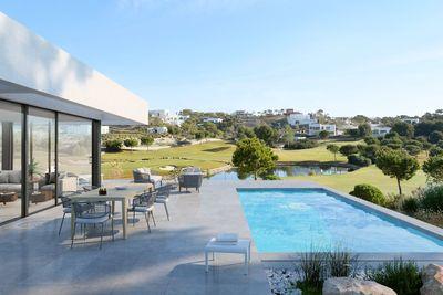 JTS001642: Villa in Las Colinas Golf