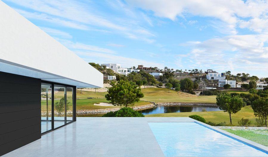 JTS001642: Villa for sale in Las Colinas Golf
