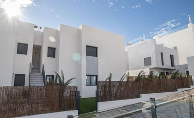 JTS001834: Apartment in San Miguel