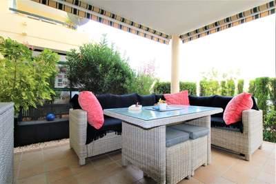 OCC703R: Apartment in Campoamor