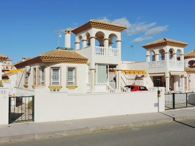 OKP1677: Villa in Pinar de Campoverde