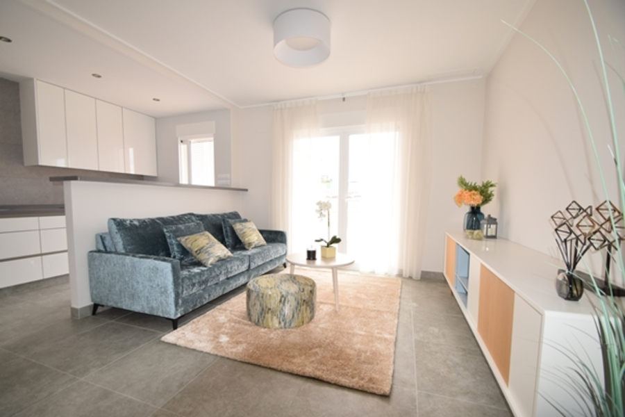 N2662: Apartment for sale in Orihuela Costa