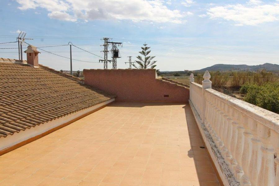 N3112: Country House for sale in Almoradi
