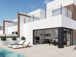 N3727: Duplex for sale in Benijófar
