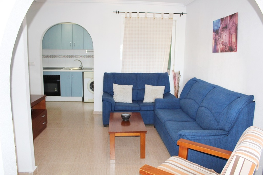 N2014@: Duplex for sale in Gran Alacant
