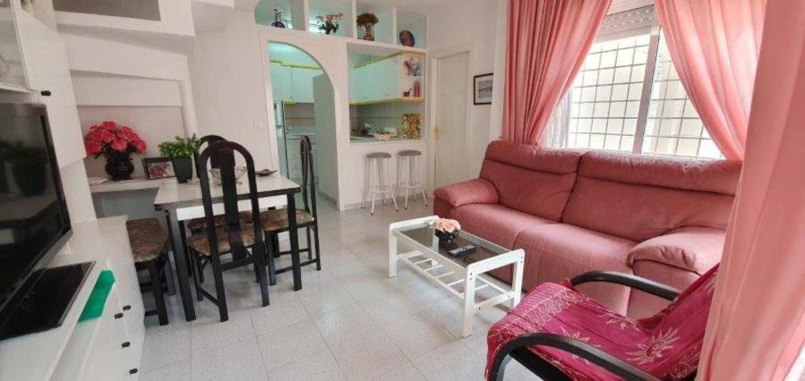 NS3335@: Bungalow for sale in La Mata