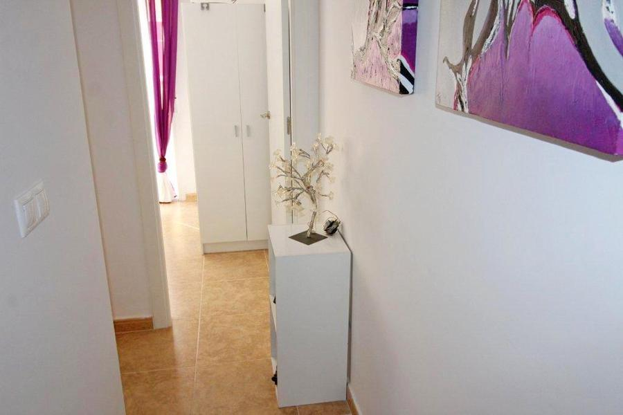 N2162@: Duplex for sale in La Mata